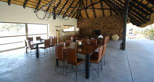 Hunting Chair Plans Hunting Lodge Namibia Africa