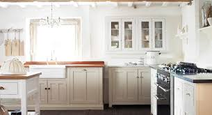 Bespoke Kitchen Cabinets Bespoke Kitchens By Devol Classic Georgian Style English Kitchens