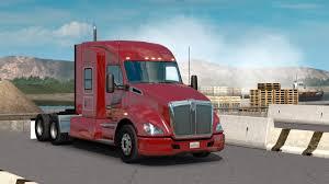 kenworth used truck parts kenworth t680 interior exterior rework ver 1 1 american truck