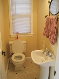 Very Small Bathroom Ideas by Large Floor Tiles In A Small Bathroom Really Makes An Impact Dom
