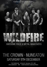 Wildfire Song Edm by Wildfire Reverbnation