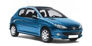 Used Peugeot 206 Cars For Sale Second Hand Nearly New Peugeot 206