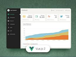 template dashboard free vue paper dashboard free bootstrap vue js admin template