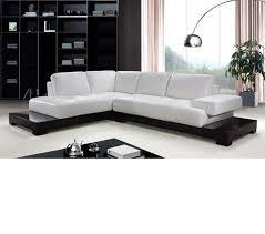 Leather Sofa Sleeper Sale Sofa White Leather Furniture Sleeper Sofas Modern Living Room