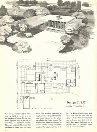 1950s ranch house plans 57 luxury atomic ranch house plans house floor plans house