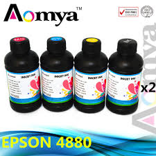 writing printing paper compare prices on printer paper case online shopping buy low 8 color x250ml professional anti uv ink for epson 4880 printers fast shipping