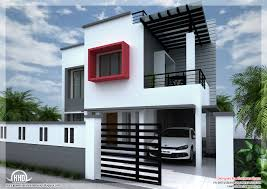 modern villa wonderful 4 new home designs latest modern