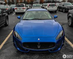maserati sports car 2015 maserati granturismo sport 30 november 2015 autogespot
