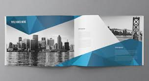 brochure templates free indesign architecture brochure templates free yellow brochure
