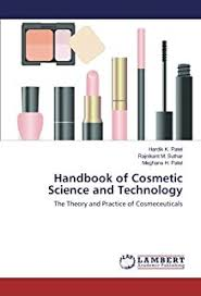 cosmetic science schools cosmetic science and technology theoretical principles and
