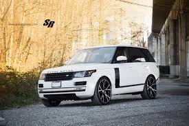 range rover black rims all the right ingredients