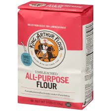 Can You Use Regular Flour In A Bread Machine King Arthur Flour Unbleached All Purpose Flour 5 Lbs Walmart Com