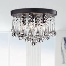 What Is Chandelier Flush Mount Lighting You U0027ll Love Wayfair