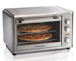 8 Hamilton Beach A Countertop Oven with Convection and