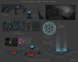 runescape update u2013 the chaos tunnels paolo puggioni u2013 concept