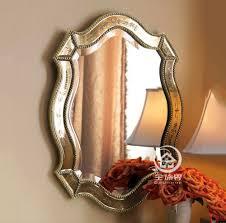 Antique Vanity Mirror Online Buy Wholesale Antique Mirror From China Antique Mirror