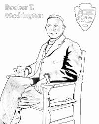 coloring pictures of charles young buffalo soldiers coloring book charles young