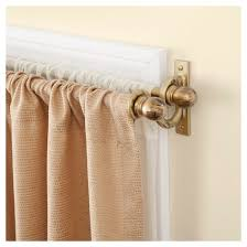 Curtains And Rods Kenney 5 8