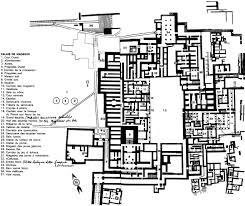 arte minoico palacio de cnossos plano art history from greece