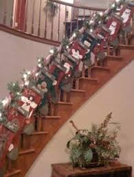 Banister Decor Happy Holidays Banister Decor Creative Christmas Ornaments Happy