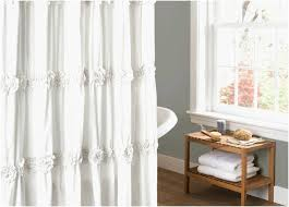 Curtains With Ruffles 36 Design Ruffled Country Curtains Lovely Home Design News