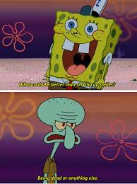 Hilarious Spongebob Memes - same squidward the best of spongebob squarepants pinterest
