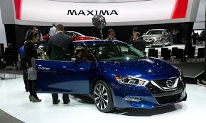 nissan maxima in japan maxima strategy 5 trims no options