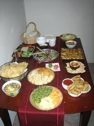 thanksgiving dinner menu ideas easy traditional annaunivedu