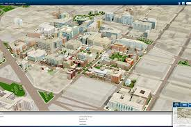 Washington Dc Sites Map by Explore Campus And D C With The Gw Virtual Tour Gw Today The