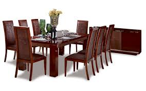 Prandelli Dining Room Suite United Furniture Outlets - Dining room suite