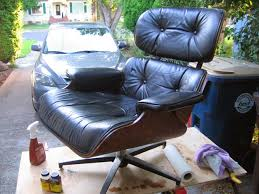 Can You Dye Leather Sofas House Revivals How To Dye A Leather Sofa Or Chair