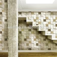 home wallpaper designs korea 3d home vinyl wallpaper designs stereoscopic wallpaper decor