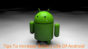 android battery top 12 tips to increase battery of android phone ecloudbuzz