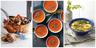 Dinner Ideas For Cold Weather 22 Healthy Soup And Stew Recipes Low Calorie Winter Soups