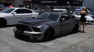 mustang modified modified shelby gt500 reverse paint youtube