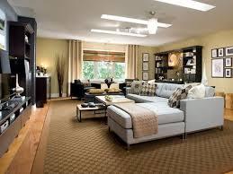 Best HGTV Living Rooms Images On Pinterest Coastal Living - Living bedroom design