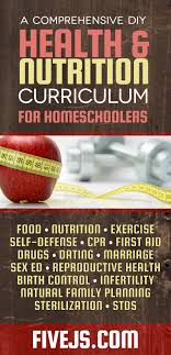 online high school health class homeschool high school health class from walking by the way make