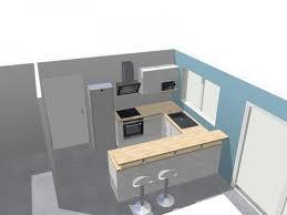 meuble snack cuisine meuble snack simple meuble cuisine table haute table haute