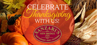 best place for thanksgiving dinner in bergen county is also an