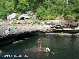Alabama wild swimming images Swimmingholes info alabama swimming holes and hot springs rivers jpg