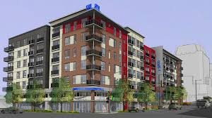 Stream Belmont Apartments Seattle by Z Block Between 18th U0026 19th And Blake U0026 Wazee Will Feature A 6