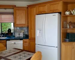 are wood kitchen cabinets outdated dated kitchen and no money can it be saved laurel home