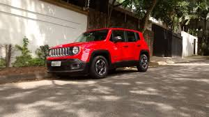 jeep renegade the jeep renegade sport 1 8 deserves a better engine driven and