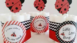 ladybug baby shower ladybug themed baby shower baby shower ideas themes