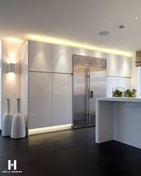 hoppen kitchen interiors beautiful gloss white kitchen stunning lighting and accessories