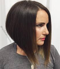 medium length angled hairstyles 50 beautiful and convenient medium bob hairstyles bobs hair