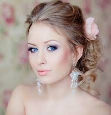 makeup for wedding 31 gorgeous wedding makeup hairstyle ideas for every