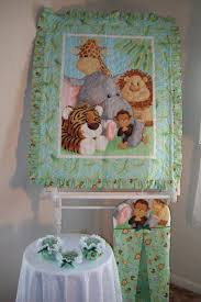 popular items for monkey quilt on etsy zoo animal applique pdf