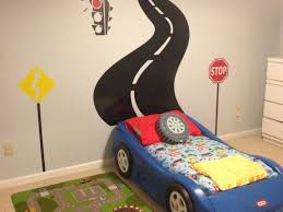 Sports Wall Decals For Nursery by Race Car Bedroom Decor Disney Cars Bedroom Furniture 10pc Room