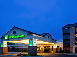 Kalamazoo Zip Code Map by Holiday Inn Kalamazoo W W Michigan Univ Hotel By Ihg